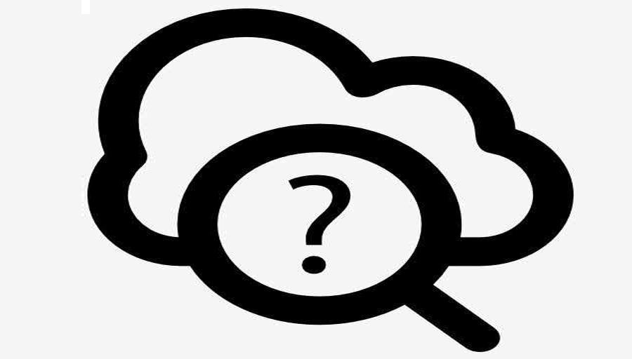 世界上究竟有多少种云计算?这其实是个伪命题
