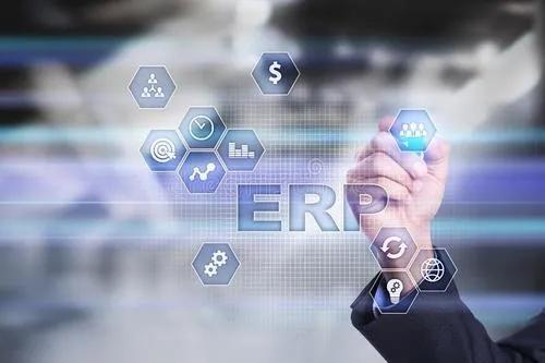"""迈入""""史诗级""""转型期 这或许是中国高端ERP最好的机会"""