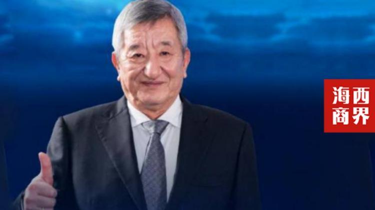 来自福建,A股84岁最老董事长,年赚近80亿!和曹德旺是老乡