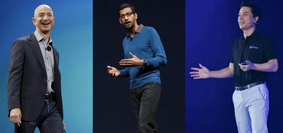 2018对话式AI年中盘点:百度DuerOS、亚马逊和谷歌三分天下