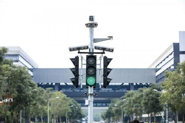 百度宣布开源车路协同,智能交通的罗马正在呈现