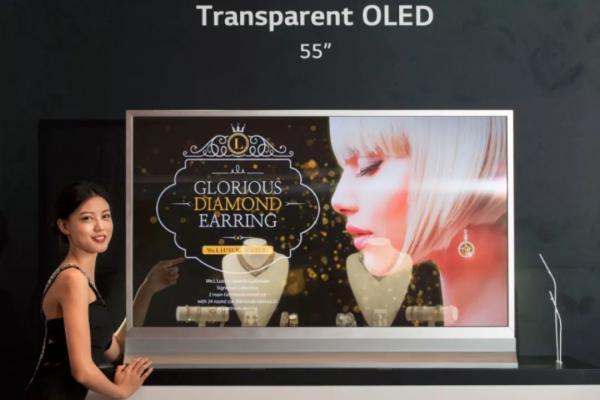 欧美日到中国,OLED的高端市场领导力