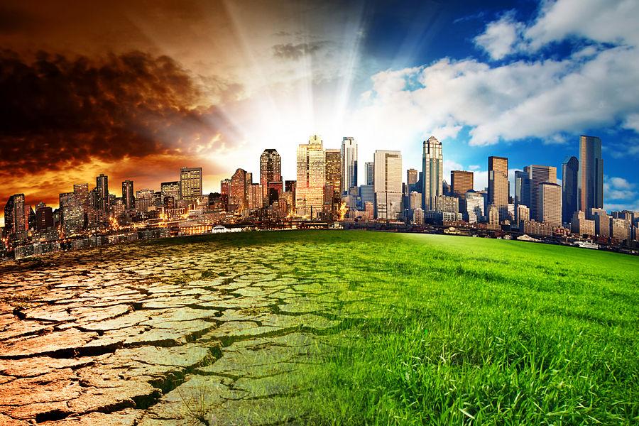 中国技术,温室气体变粮食?