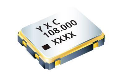 负载电容和电平对石英晶振频率稳定性的影响