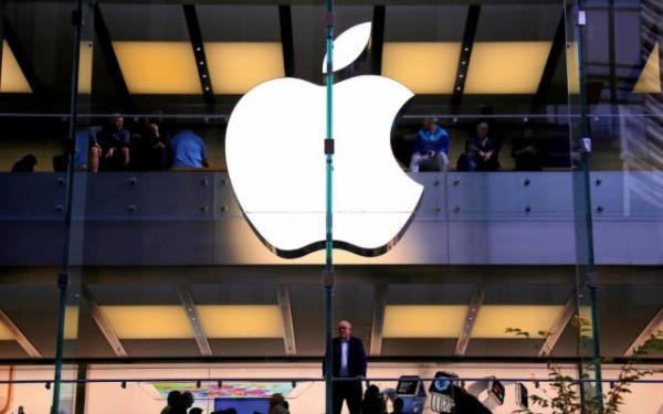 iPad拖累,苹果公司盘后下跌4%,未来业绩不及预期?