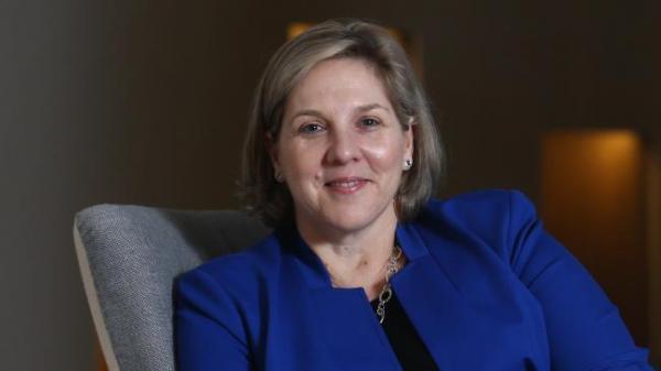 特斯拉将迎来女董事长,马斯克不再一手遮天了?