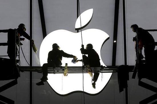 """大中华区下跌近三成,iPhone的""""人设""""轰然崩塌?"""