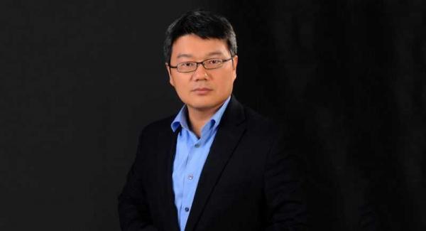 出席2018财新峰会香港场 ,玖富CEO孙雷传达出怎样一种态度?