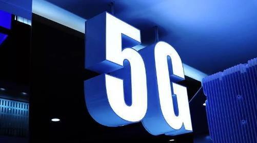 """千兆下载速率,移动5G开通网络""""高速路"""""""