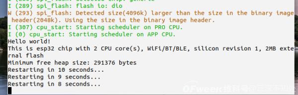 Esp8266与Esp32-C3 从硬件到应用开发的区别是什么