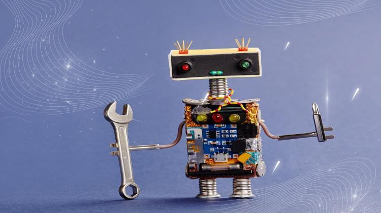 大族/阿童木/优傲等机器人企业将亮相全球数字经济产业大会