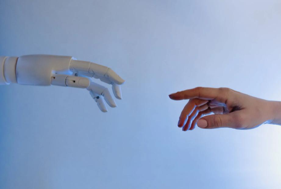 思灵机器人完成数亿美元融资,背后专利情况如何?
