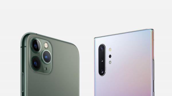 年度旗舰双雄对决:三星Note10系列和iPhone11系列谁更强?