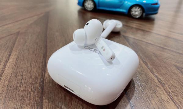 OPPO Enco W51体验:年轻人通勤必备的真无线降噪耳机