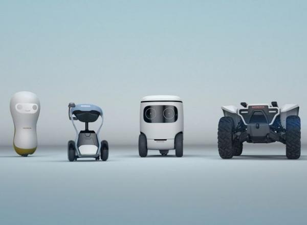 盘点全球10大最值得关注的机器人