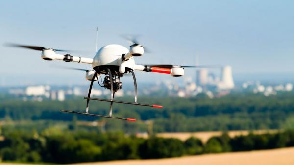 工人级无人机,现在和未来可能都不会有垄断者出现
