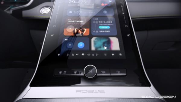 汽車AI語音交互 正在讓機器交互更接近真人交互