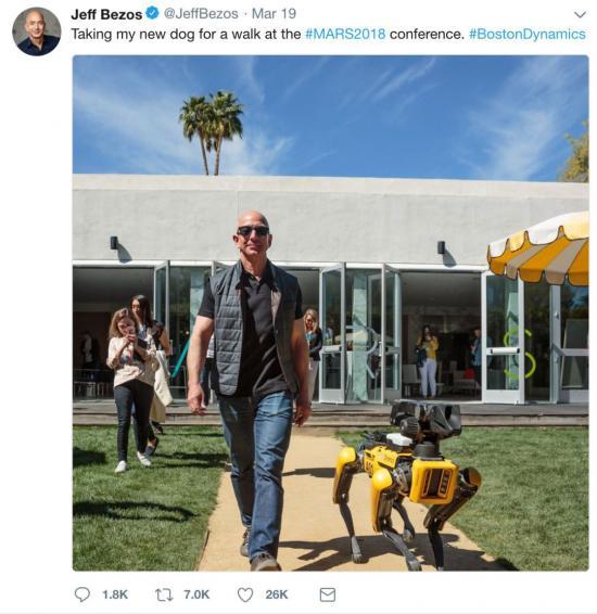 不能管家的AI机器狗不是好宠物?