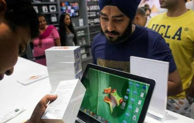 印度,会是苹果手机的下一个增量市场吗?