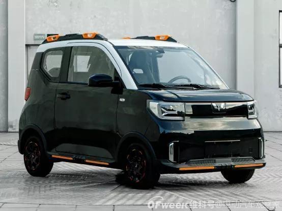 349批汽车公告:本田e:NS1、思皓E60X、埃安AION LX Plus等多款纯电SUV亮相