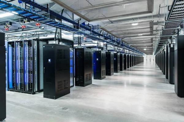 机架式UPS电源有哪些应用领域?