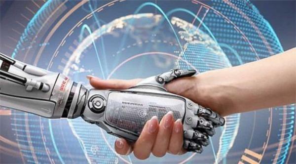 中国在人工智能领域的投融资占到全球60%,南京电销机器人