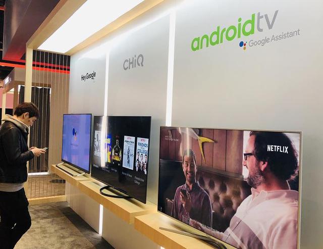 长虹8K双平面电视惊艳美国CES 他们改变了什么?