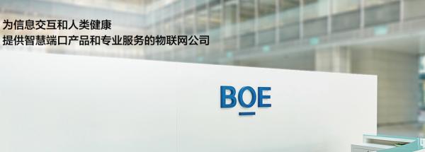"""BOE+华星光电双寡头垄断 LCD国别大转移""""韩退中进"""""""