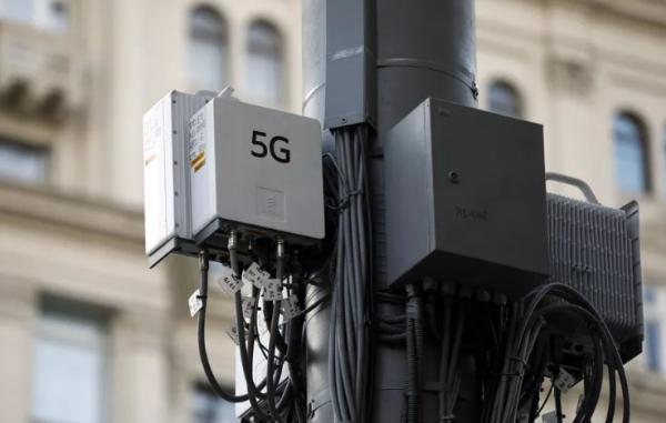"""武汉生日蜡烛成""""替罪羊""""西班牙抵制5G遭邮电部长断然否定"""