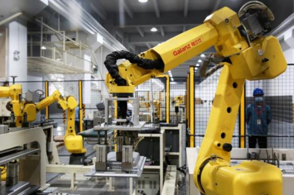 制造业升级样本:科技格兰仕的中国芯