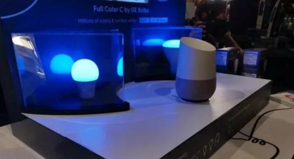 2019CES展,让照明开启科技生活