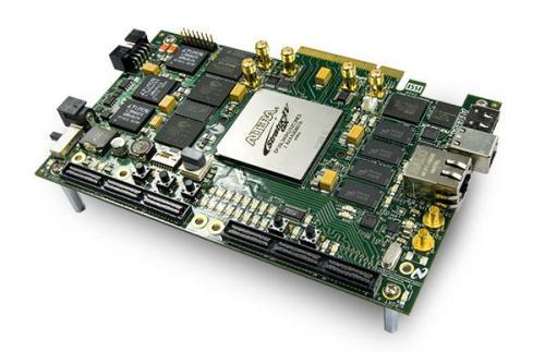 CPLD、FPGA、DSP的联系与区别
