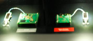 调制解调器的组成和发展