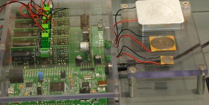 电压反馈电路的特点分析