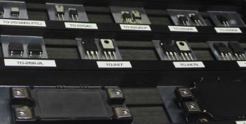 自旋电子器件的优势和应用