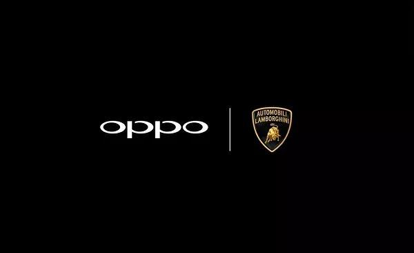 OPPO与兰博基尼跨界合作,可以说非常大胆