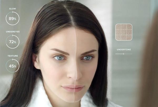 """从""""四大邪术""""到变美黑科技,AI测肤如何引领行业未来法则?"""