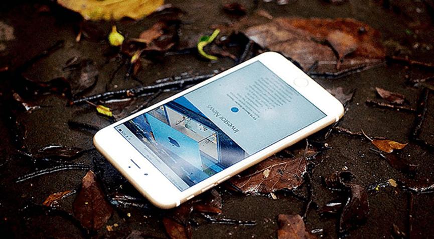 无人期待苹果新手机