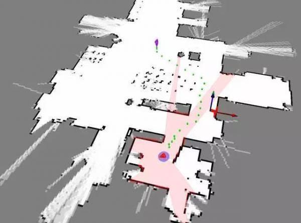 机器人路径规划算法 全局路径规划与局部路径规划究竟有哪些区别?