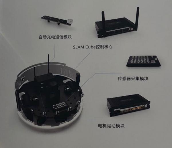 盘点2019 CES Asia令人瞩目的创新技术