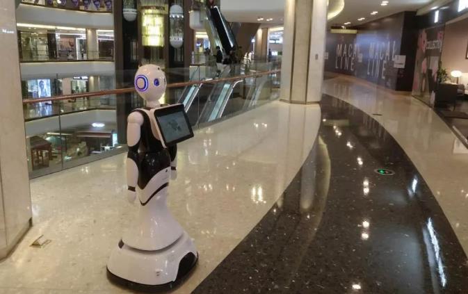 """自主移动机器人难实现 思岚科技助力企业""""破局突围"""""""