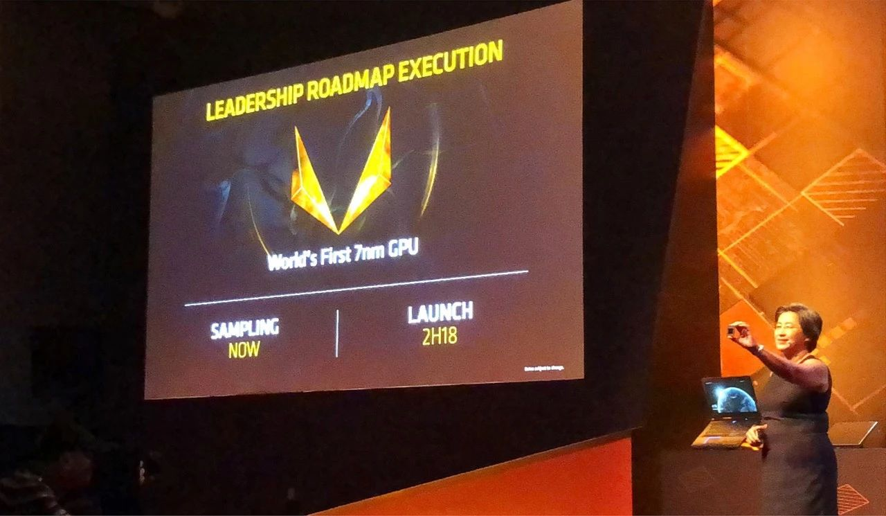 AMD RTG副总王启尚:AMD将大力布局AI市场,但也不会放慢游戏卡的研发!