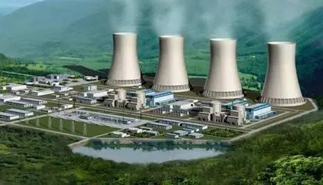 台海核电提升核环保装备制造能力 与中核环保战略合作
