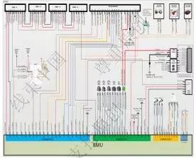 动力电池内部线束布置及设计分析