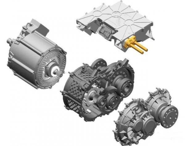 解析 | 新趋势下电驱系统解决方案