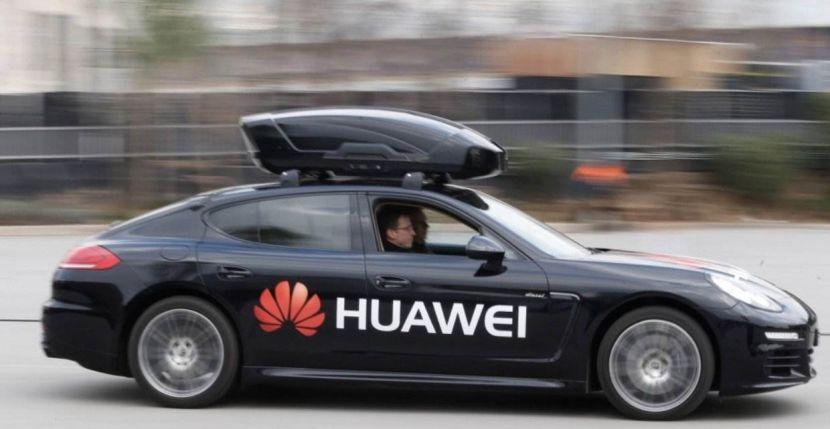 百度无人车试验里程占全北京9成
