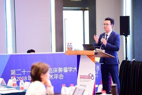 全球人工智能抗癌大作战开始,中国为何能独领风骚?