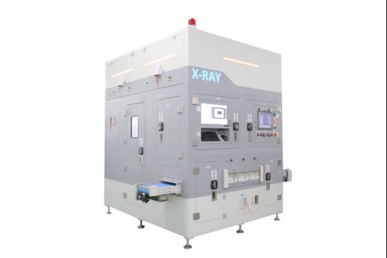 卷绕电芯X-RAY高清成像检测仪的成像硬件配置是什么?