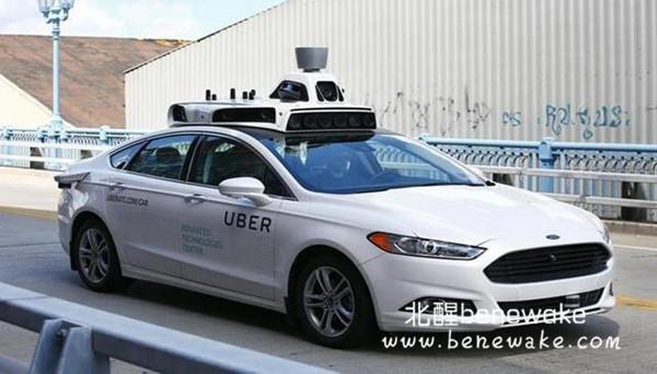 中国人最有信心的新科技包括无人驾驶汽车、人工智能等