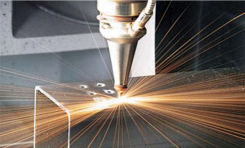 大功率半导体激光器在工业领域的五大应用